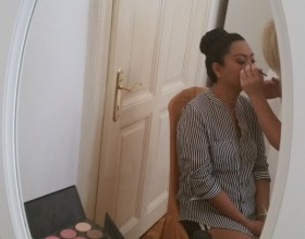 SPECIAL OCCASION MAKE UP