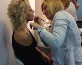 Make up Artis